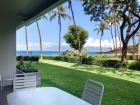 Lahaina, Hawaii vacation condo with ocean view